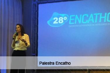Palestra-Encatho